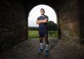 Scotland's World Cup captain Stuart McInally.