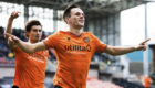Lawrence Shankland has been outstanding for Dundee United this season