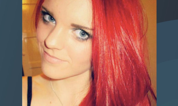 Shannon Soutter.