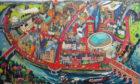 The Fair City by Rob Hain