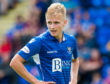 Ali McCann has been outstanding for St Johnstone during 2019/20 campaign