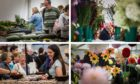 Dundee Flower and Food Festival in September has been cancelled.