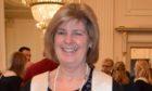 Dr Elaine McNaughton received the Alastair Donald Award.