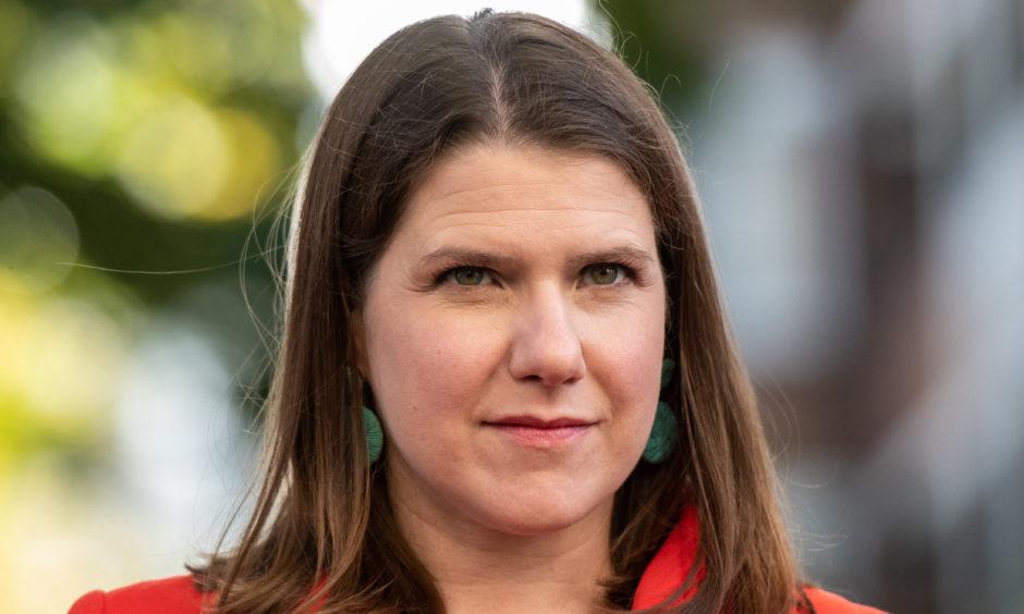 Leader of the Liberal Democrats Jo Swinson MP.