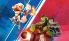 Outplay Entertainment's Castle Creeps Battle