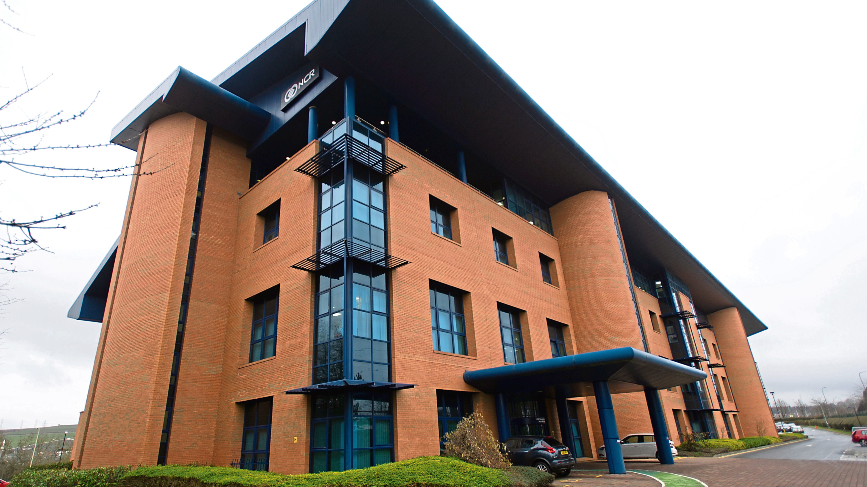 NCR's Dundee Centre of Excellence.