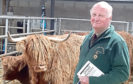 Jim Paice, vice-president of the Highland Cattle Society, says breeders should focus on genetic improvement.