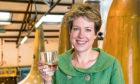 Karen Betts, Scotch Whisky Association chief executive