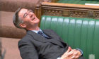 The slump of Jacob Rees-Mogg across the front bench sums up a chamber that has become tired. But it is not a failed one either.