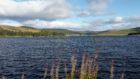 Backwaster Reservoir.