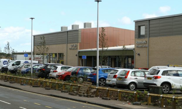 Coldside Campus on Alexander Street.