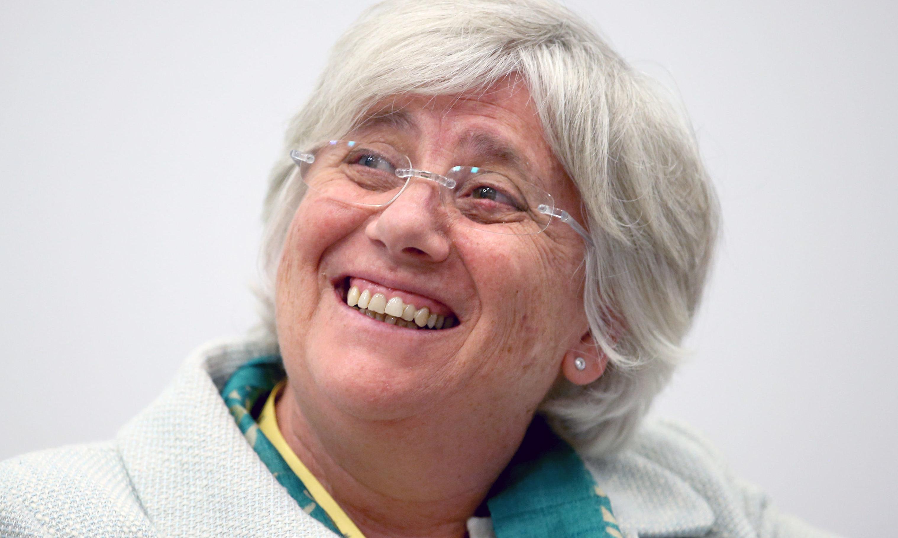 Professor Clara Ponsati