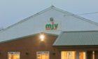The MJVentilation building.