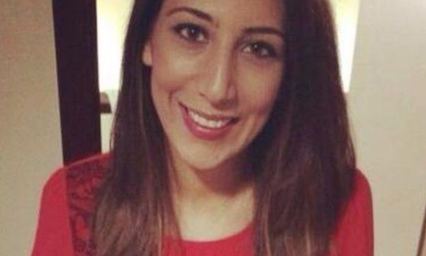 Nadia El-Nakla.