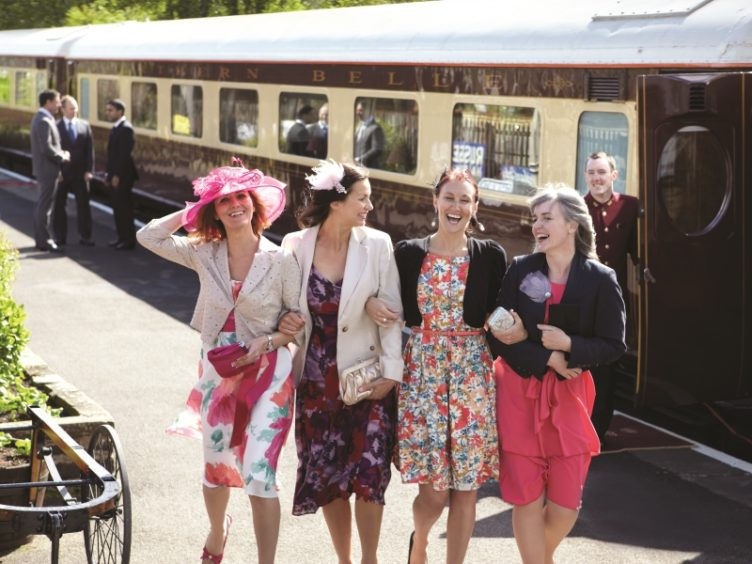 Northern Belle Day Out
