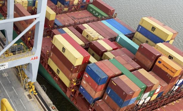 John Carroll will look at international trade opportunities.