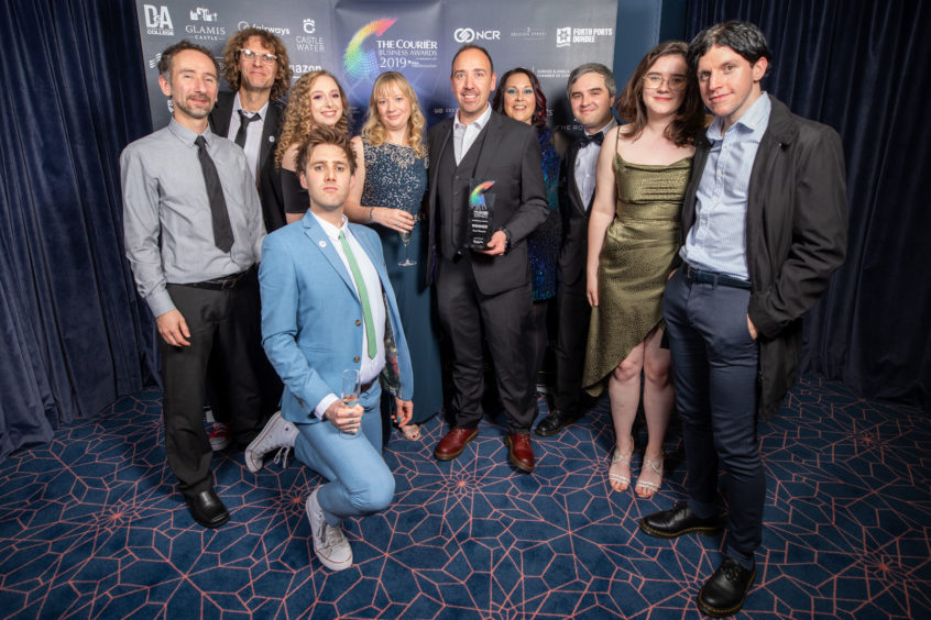 Retail Business of the Year Winner, Assai Records :–