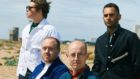 Bombay Bicycle Club's only Scottish gig this year is at Caird Hall.