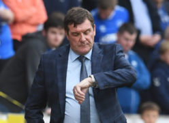 St Johnstone boss Tommy Wright washes his hands of a transfer window that 'beggars belief'