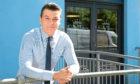 Jordan Black, general manager at Keepsafe Storage Centres