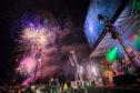 Perth's 2019 Christmas Lights extravaganza