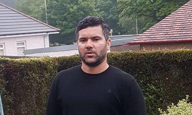 Ali Aryan.