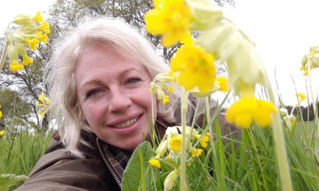 Charlotte Blackler from Herb Majesty