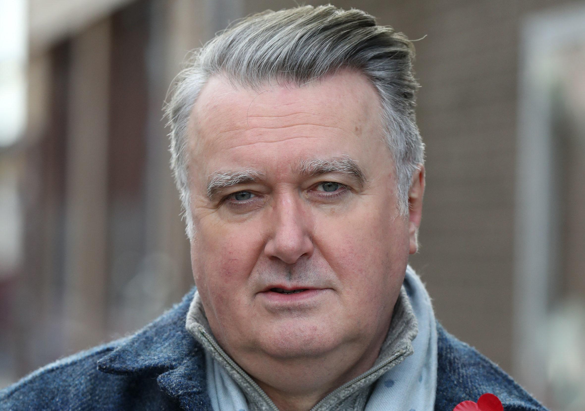 John Nicolson.