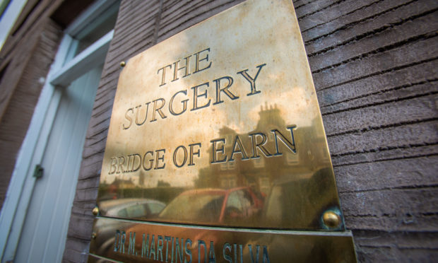 Bridge of Earn Medical Practice closed permanently on August 30.