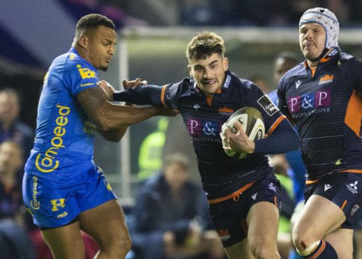 Charlie Shiel gets a big opportunity to impress in the ECC quarter-final in Bordeaux.