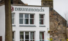 Drummonds Hotel in Markinch.
