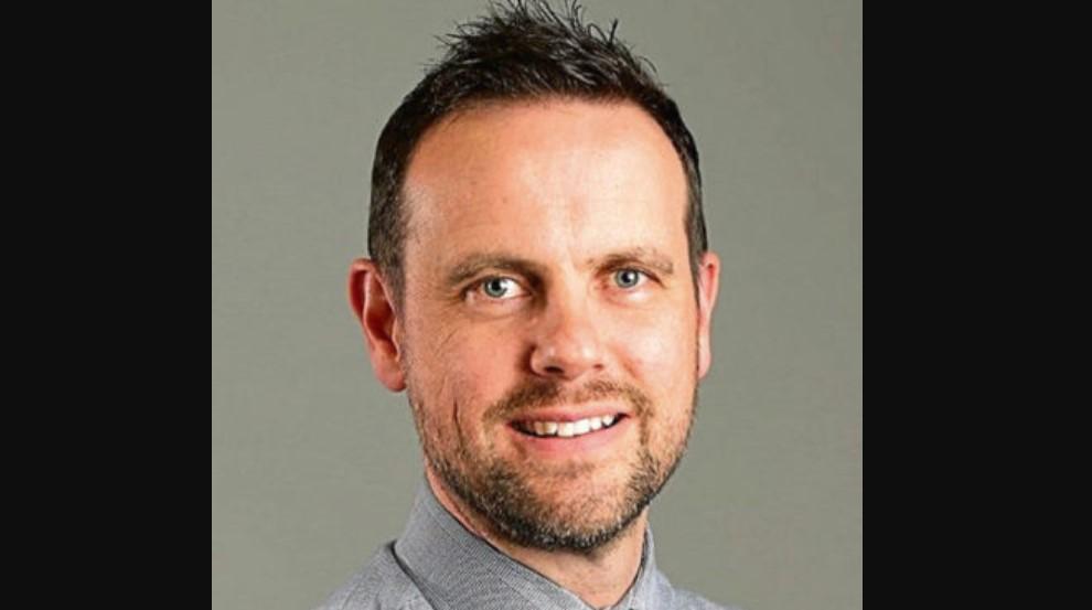Stephen Bain, head of games and digital at MHA Henderson Loggie.