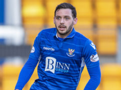 Alec Cleland hopeful that Drey Wright will stay at St Johnstone as three players sign new deals