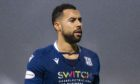 Kane Hemmings left Dark Blues by 'mutual consent' last week