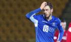 Murray Davidson rates Ali McCann highly