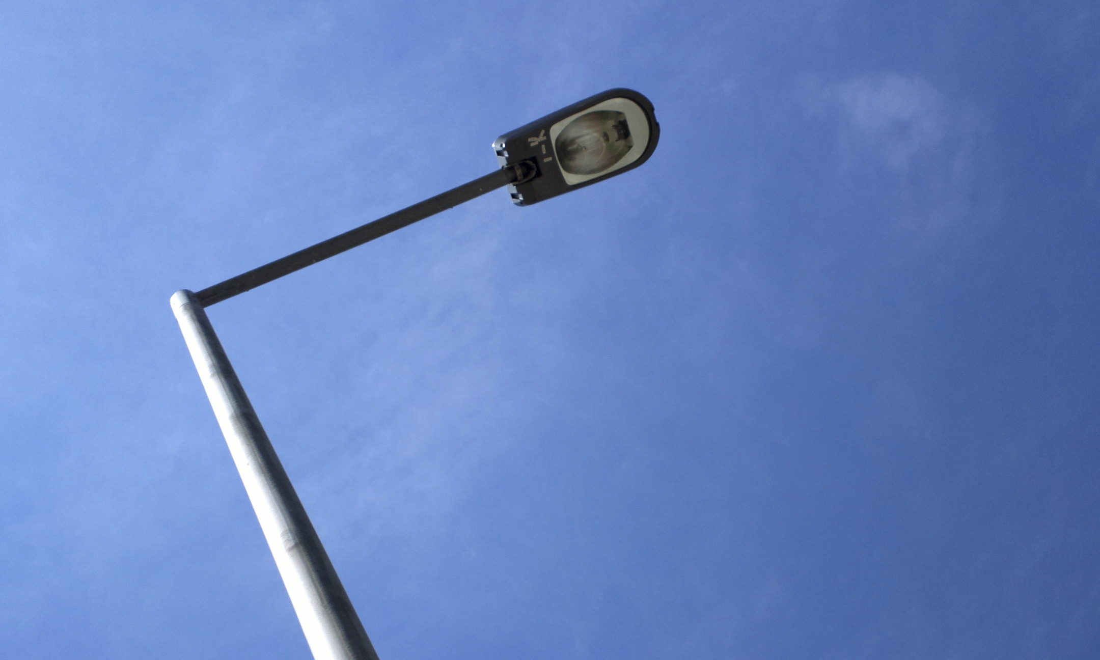 Street lights could be switched off in some areas to save money.