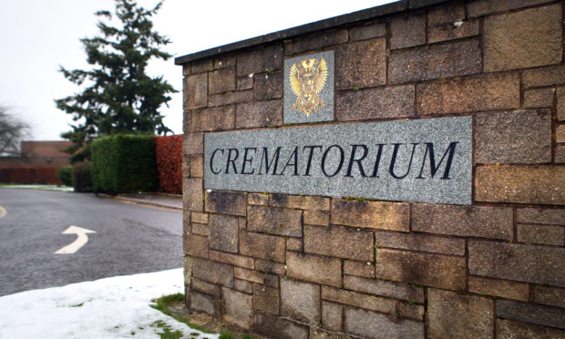 Some families whose relatives were cremated in Perth have never collected the ashes.