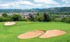 Craigie Hill Golf Club in Perth.