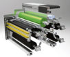 Ceres Holographics' film printing machine