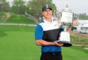 Brooks Koepka won the PGA Championship, was second in the Masetsr and US Open, and fourth in The Open.