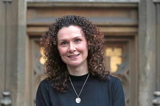 Wendy Chamberlain.