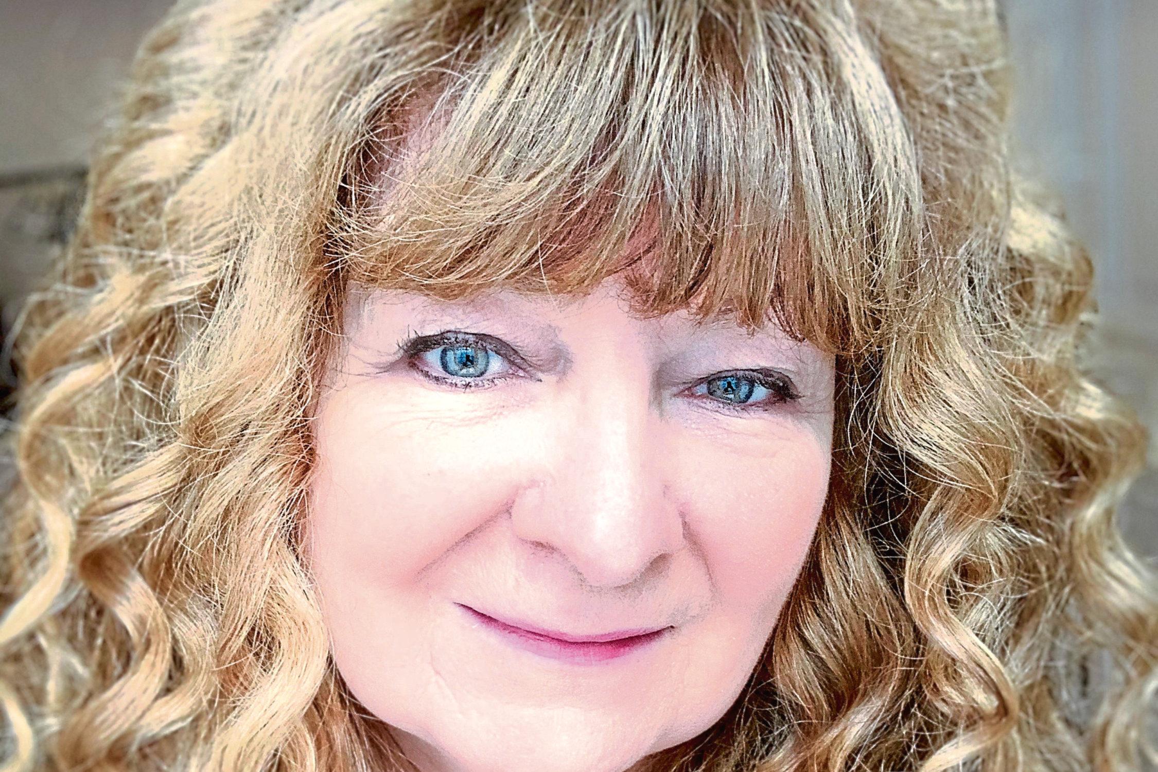 Janey Godley, Scottish comedian and social activist