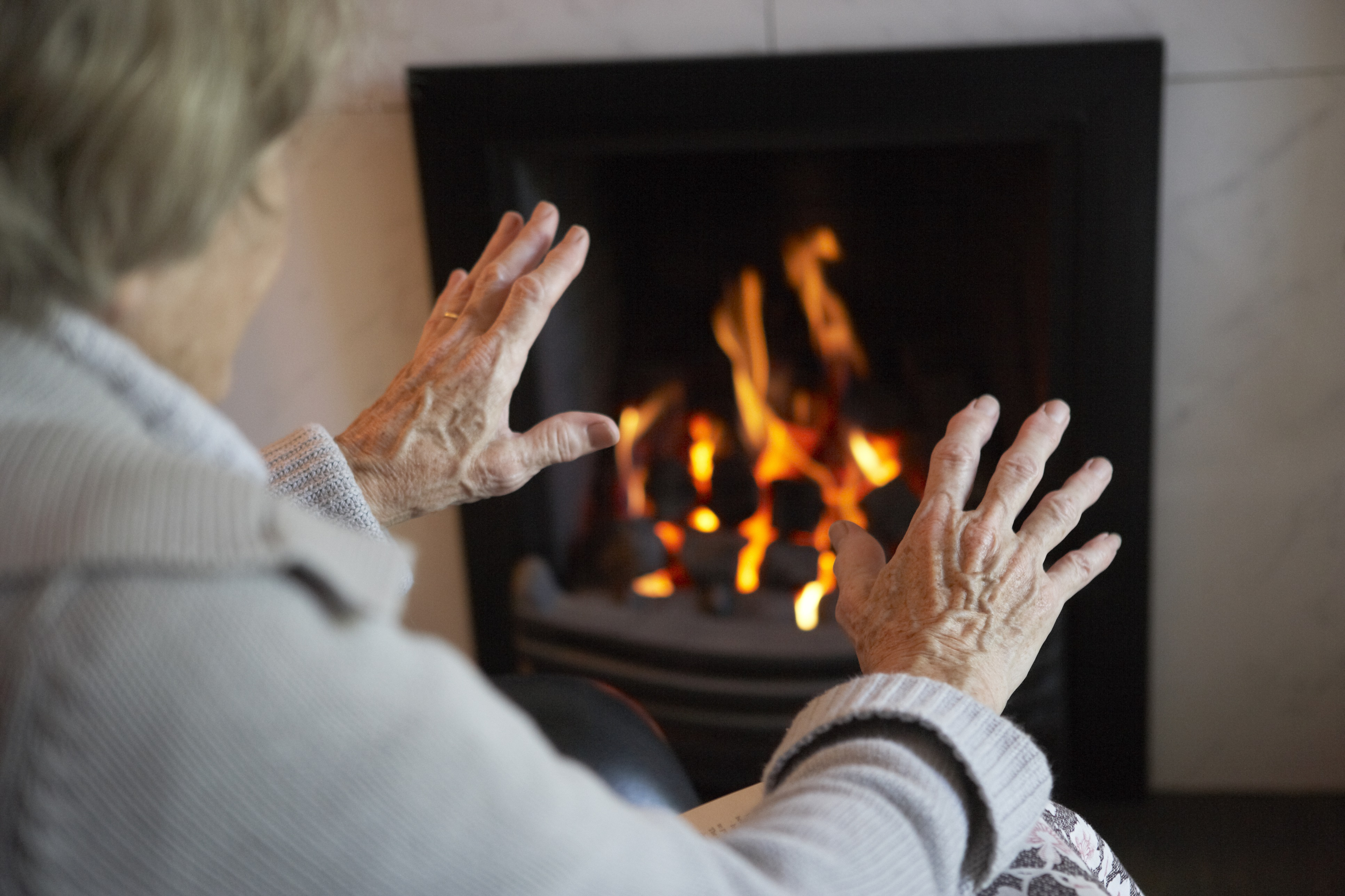 Fuel poverty is a real concern in Perth and Kinross.