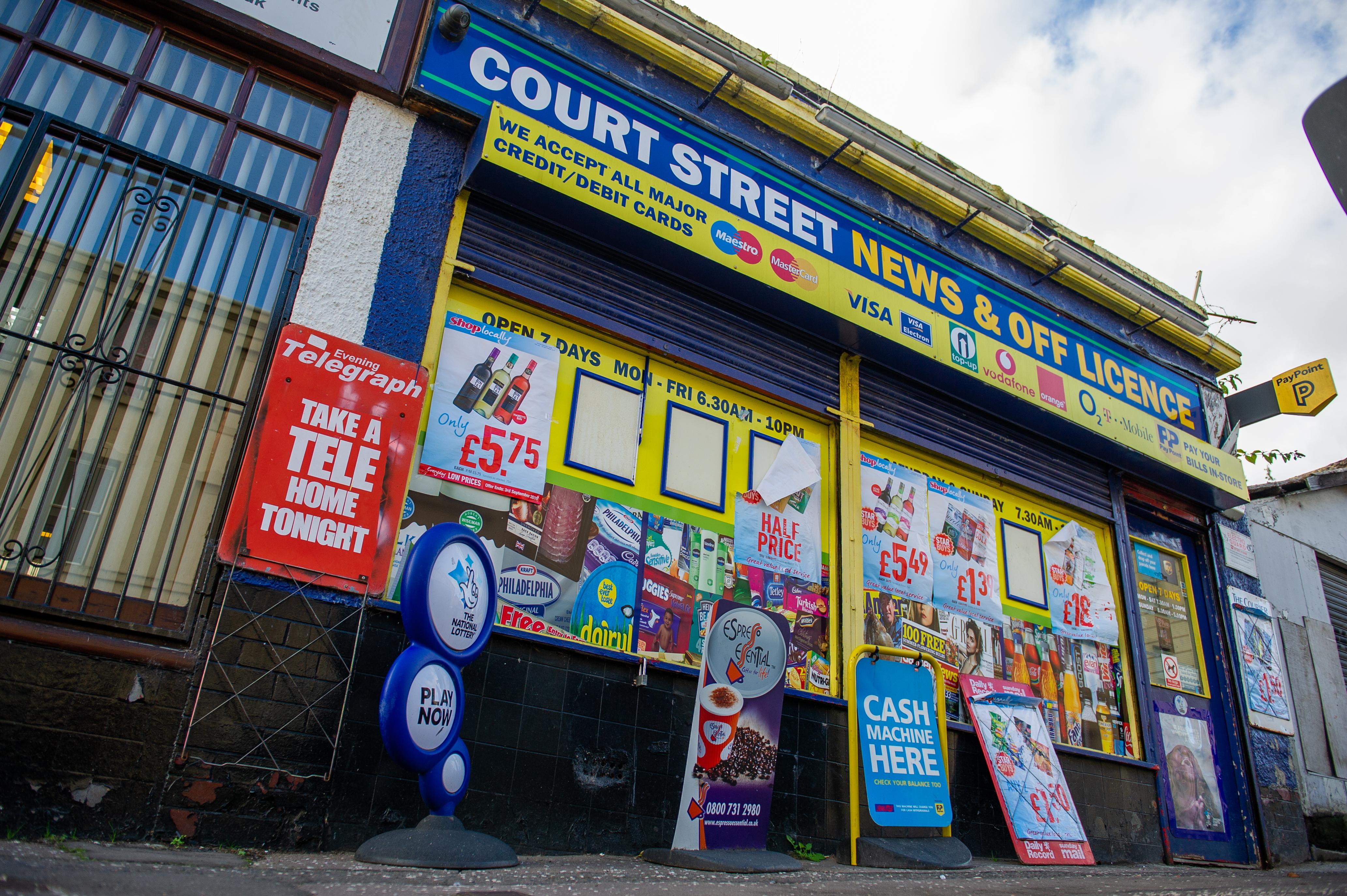 Court Street News