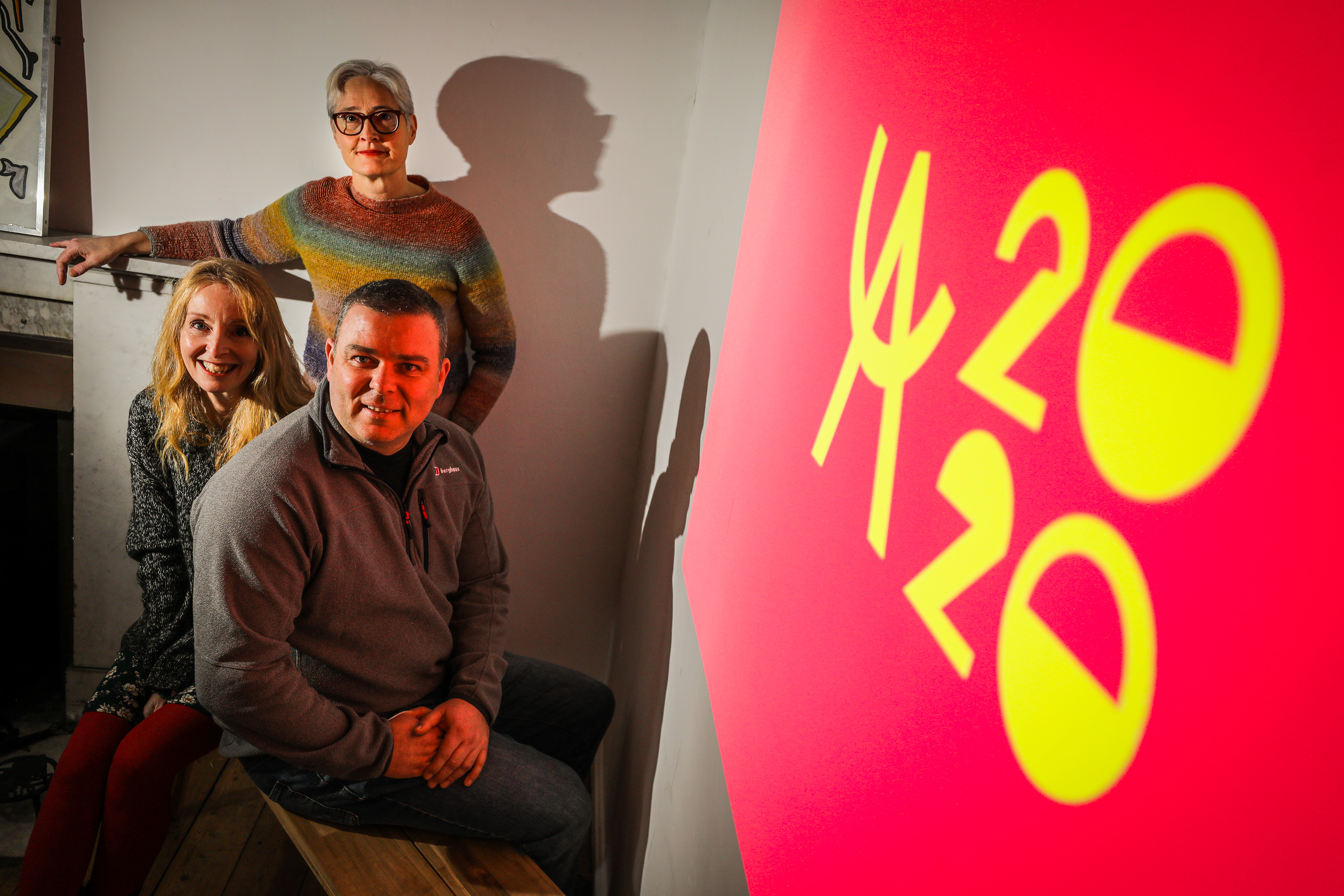 The Arbroath 2020 Committee announce the first three Angus Artists to be awarded grants to make new work that will be presented as part of the 2020 Festival.