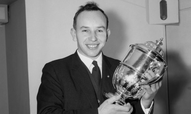 John Surtees never received the knighthood many believed he deserved.