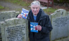Retired minister Douglas Lamb unearthed the memoirs of Mearns woman  Ann McBain Murray.