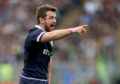 Greig Laidlaw retired from international rugby last year