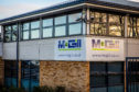 The Dundee HQ of McGill. Steve MacDougall / DCT Media