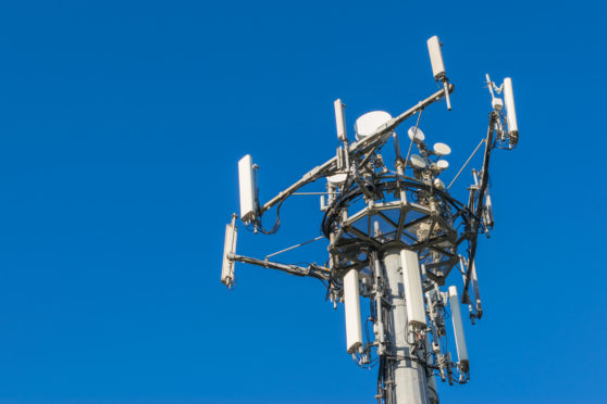 The forum will help resolve issues relating to rents for mobile phone masts.